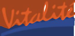 Logo: Vitalité