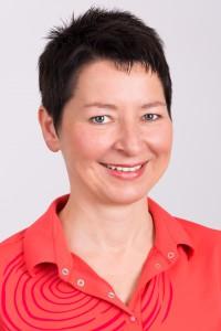 Portrait Anne Weiland